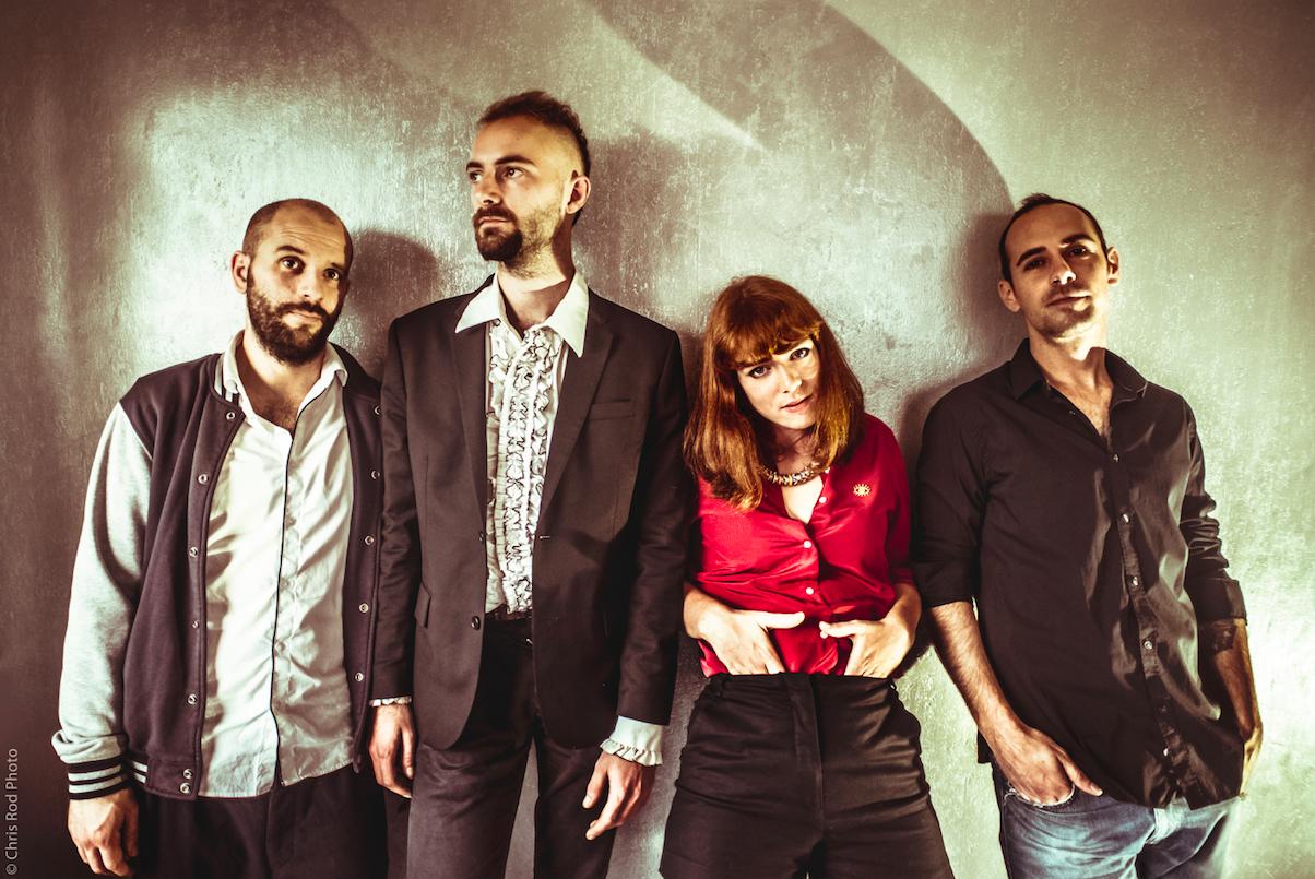 interview groupe agathe da rama