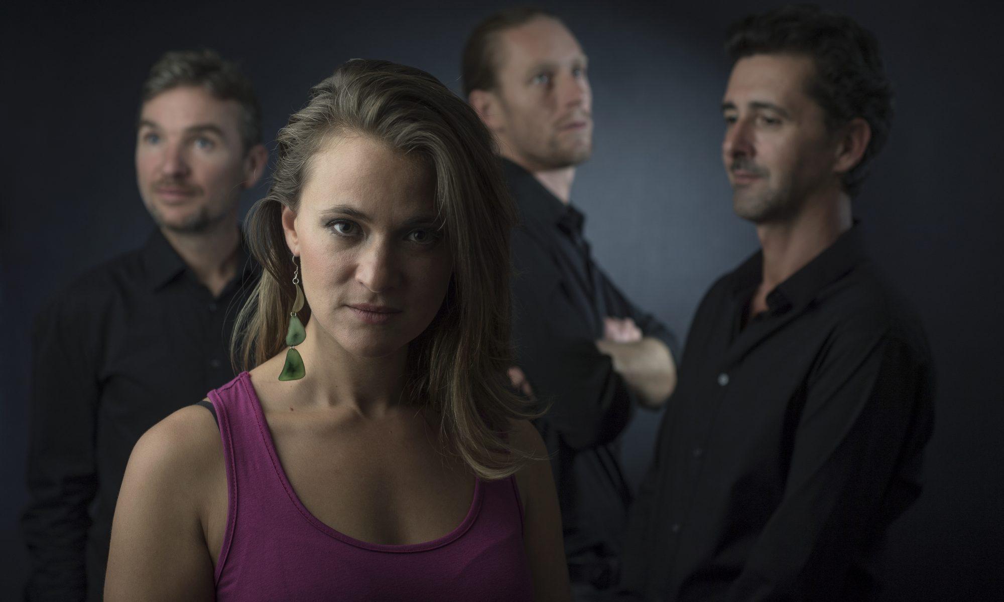 Cuarteto Tafí interview musicophages
